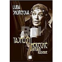 Luba Skořepová: Tajnosti herecké a historky rozverné