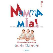 Jackie Cluneová: Mamma Mia!