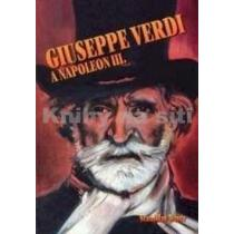 Stanislav Wintr: Giuseppe Verdi a Napol.III.+CD
