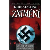 Boris Starling: Zatmění