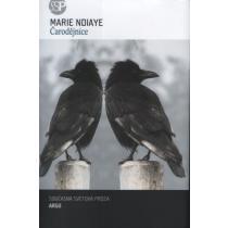 Marie Ndiaye: Čarodějnice
