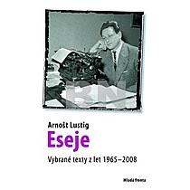 Arnošt Lustig: Eseje