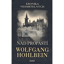 Wolfgang Hohlbein: Nad propastí