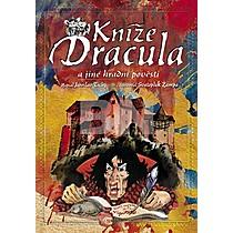 Jaroslav Tichý: Kníže Dracula a jiné hradní pověsti