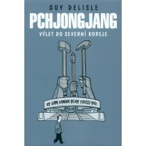 Pchjongjang - Guy Delisle