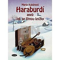 Marie Kubátová: Haraburdí