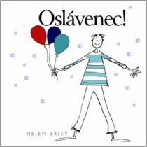 Oslávenec! - Helen Exley