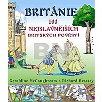 Geraldine McCaughrean: Británie