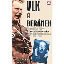 James Wyllie: Vlk a beránek