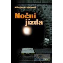 Miloslava Ledvinová: Noční jízda