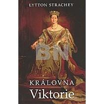 Lytton Strachey: Královna Viktorie