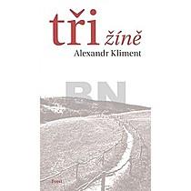 Alexandr Kliment: Tři žíně