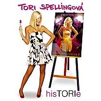 Tori Spelling: hisTORIe
