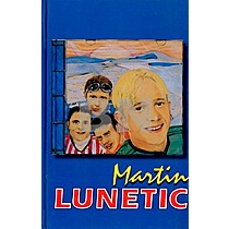 Ladislav Kocián: Martin LUNETIC