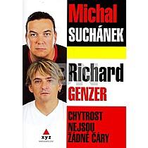 Michal Suchánek; Richard Genzer: Chytrost nejsou žádné čáry