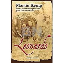 Martin Kemp: Leonardo