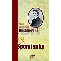 Anna Grigorievna Dostojevská: Spomienky