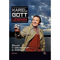 Karel Gott Legenda: Gott, Karel; Drotárová, Zuzana