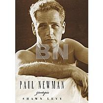 Levy Shawn: Paul Newman