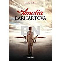 Jennifer Lesiuer: Amelia Earhartová