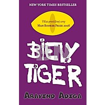 Aravind Adiga: Biely tiger