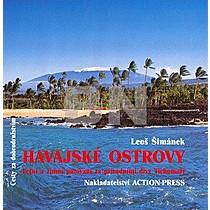 Leoš Šimánek: Havajské ostrovy