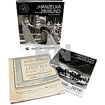 Hanzelka; Zikmund: Past na rovníku