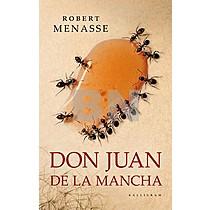 Robert Menasse: Don Juan de la Mancha