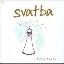 Svatba - Helen Exley