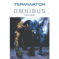 James M. Robinson: Terminátor Omnibus Kniha druhá