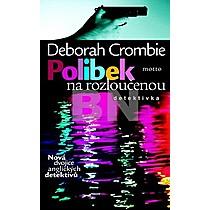 Deborah Crombie: Polibek na rozloučenu