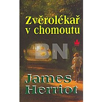 James Herriot: Zvěrolékař v chomoutu