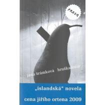 Hruškadóttir: Šrámková, Jana