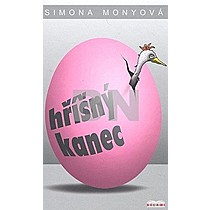 Simona Monyová: Hříšný kanec