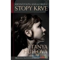 Tanya Huffová: Stopy krve
