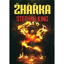 Stephen King: Žhářka
