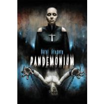 Daryl Gregory: Pandemonium