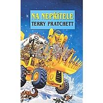 Terry Pratchett: Na nepřítele
