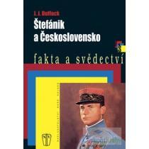 J.J. Duffack: Štefánik a Československo