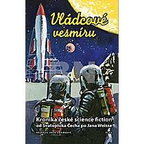 Ivan Adamovič: Vládcové vesmíru