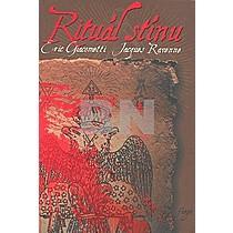 Eric Giacometti; Jacques Ravenne: Rituál stínu