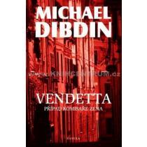Michael Dibdin: Vendetta