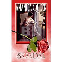 Amanda Quick: Skandál
