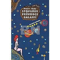 Douglas Adams: Stopařův průvodce Galaxií 5