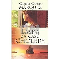Gabriel García Márquez: Láska za časů cholery