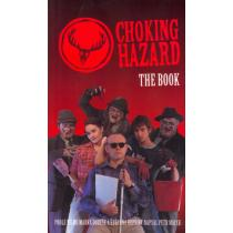 Chocking Hazard The Book - Petr Macek