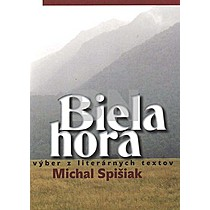 Michal Spišiak: Biela hora