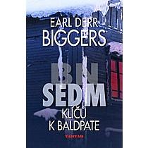 E.D. Biggers: Sedm klíčů k Baldpate