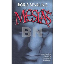 Boris Starling: Mesiáš