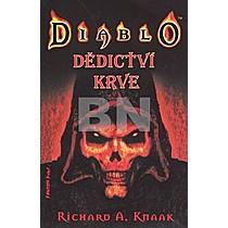 Richard A. Knaak: Dědictví krve